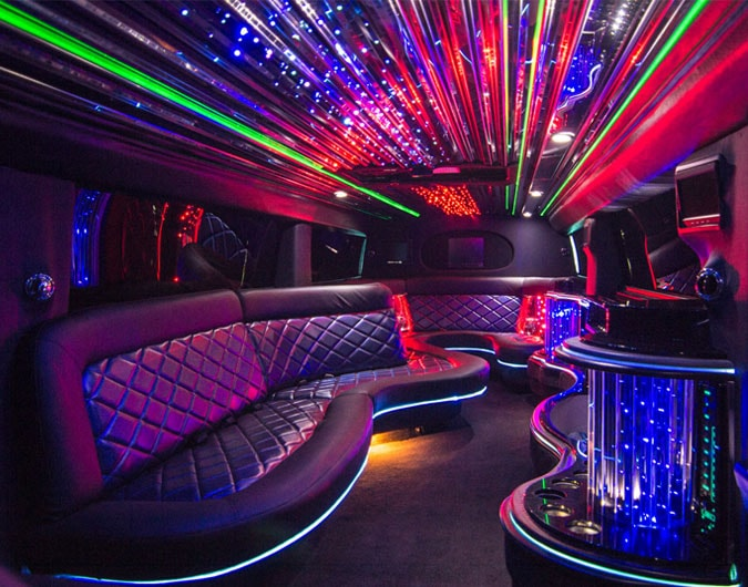 Hire Limos Brighton for luxury transport
